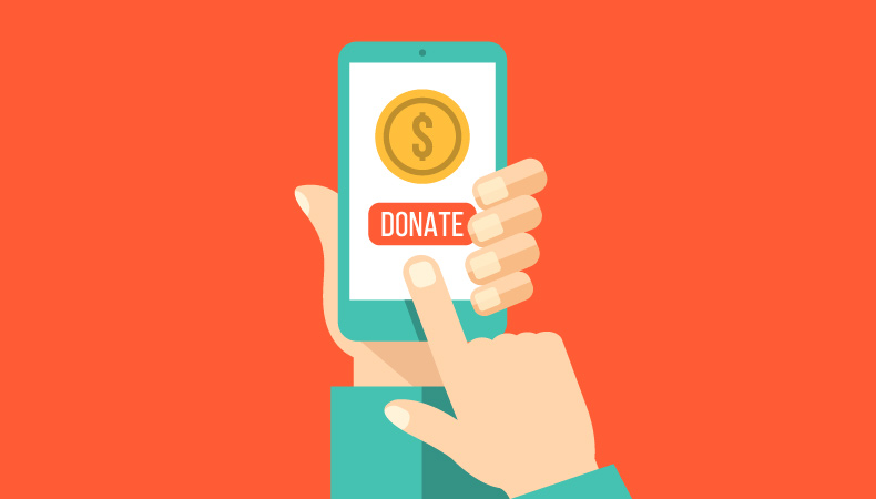 6 Tips to Maximize Your Online Donations