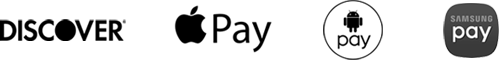 Online payment processing - accepeted payment icons 2
