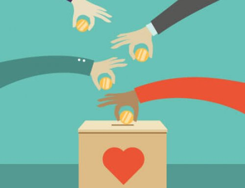 Keep Donations Rolling in With Recurring Payments