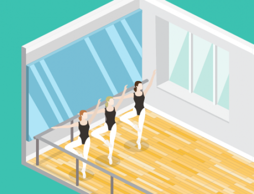 Letting (Foot)loose with Online Payments: A Partnership Evolving the Dance Studio Industry